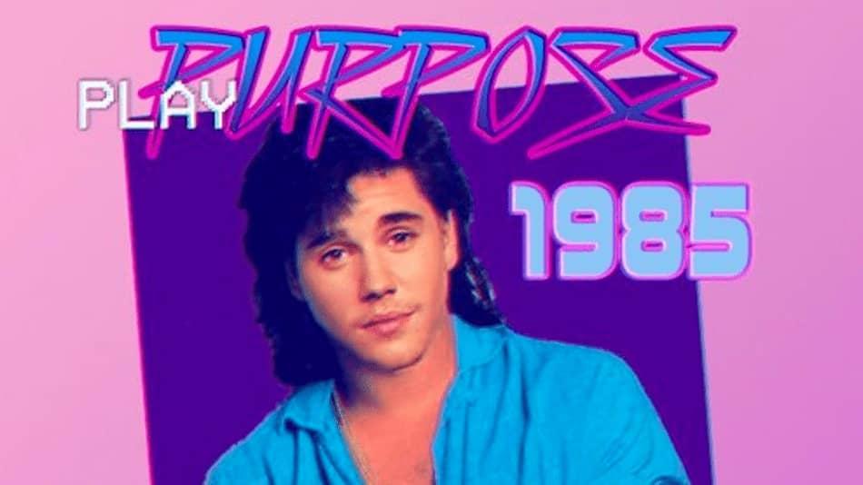 Thú vị với kênh Youtube biến những bài hát hiện đại trở về thập niên 80
