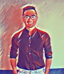 Nguyễn Cảnh Tuấn | Callum Nguyễn