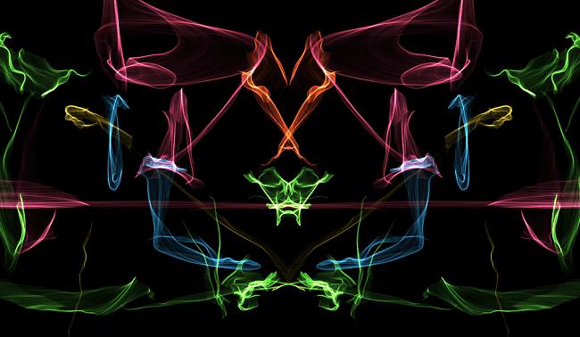 WeaveSilk – Công cụ AI giúp vẽ hình siêu ảo
