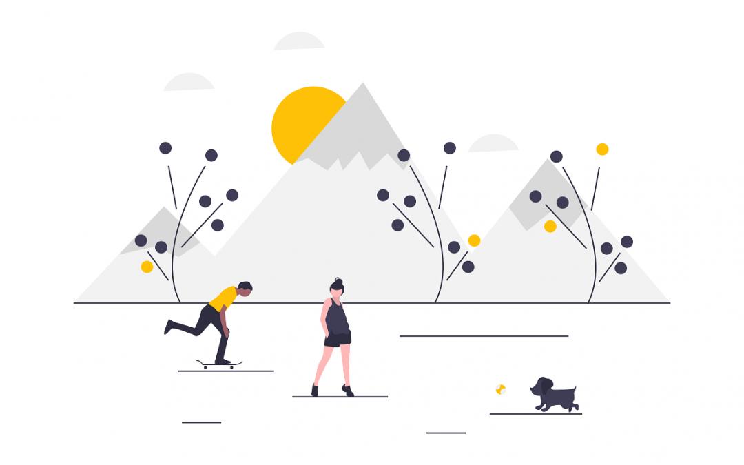 Undraw – Website tải hình illustrations miễn phí siêu đẹp